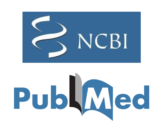 Ncbi pubmed logo