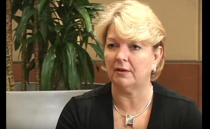 Dr. sherri tenpenny video 1