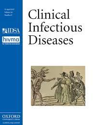 Clinical infectious diseases