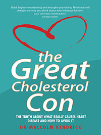 The great cholesterol con2